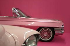 Pink Cadillac #06 (essichgurgn) Tags: auto pink 1955 car automobile elvis 1954 kitsch voiture cadillac lila ill chrome coche 1958 1957 carro 1956 55 sick 53 54 macchina 60 56 fins caddy 57 1961 59 cad 1959 1953 61 1960 oto 58 automvil motorcar     samochd  vehculo  automobiel hybris   vettura unmas  bl makin   karru