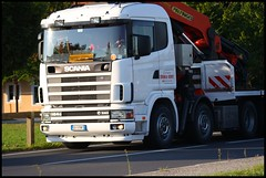 European Truck (jasonb42882) Tags: slr digital truck canon rebel austria sigma semi 1020mm osterreich kiss2 tractortrailer jasonb jasonsphotos 450d rebelxsi jasonb42882