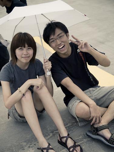 Hui Ying & Zhi Hao