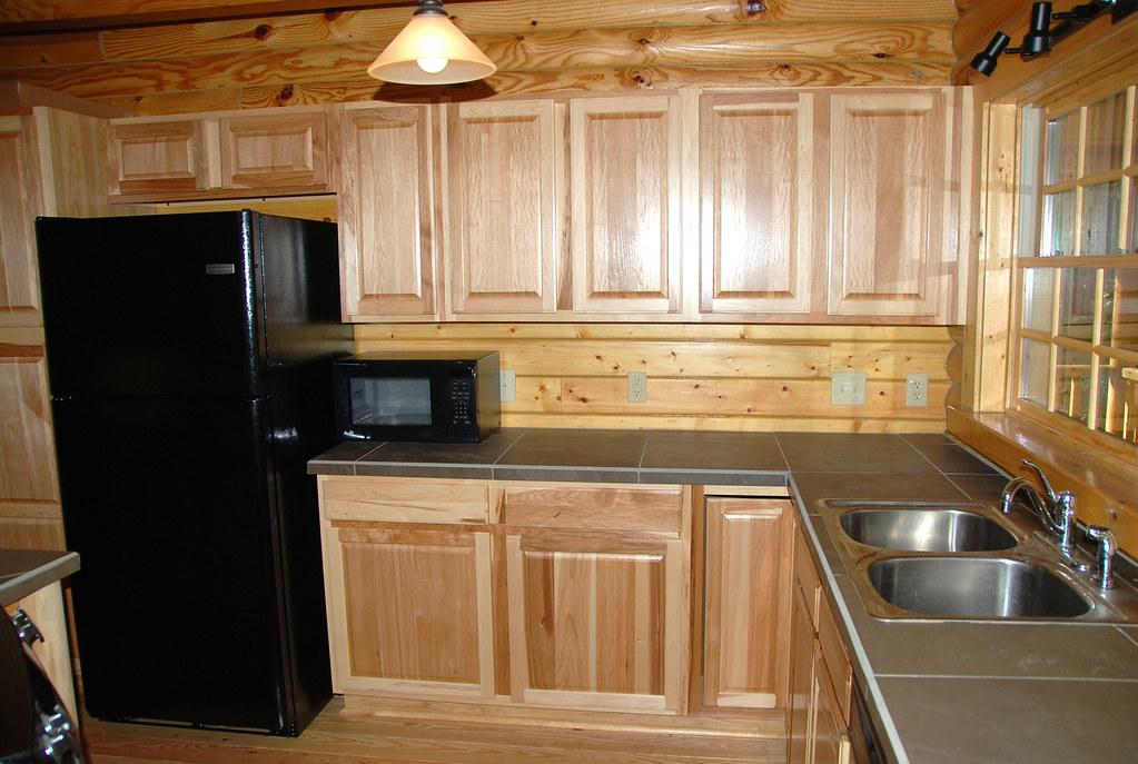 Kitchen - Left Side