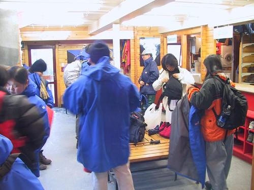 2002NCT紐西��~Fox Glacier