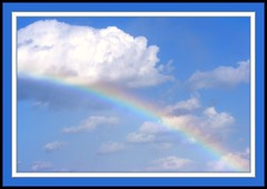 Rainbow & Clouds (socalgal_64) Tags: canada clouds niagrafalls zen rainbows potofgold golddragon mywinners platinumphoto theunforgettablepictures colourartaward goldstaraward micarttttworldphotographyawards micartttt