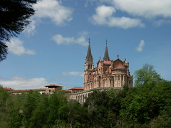 covadonga (Covadonga, Principality of Asturias, Spain) Photo