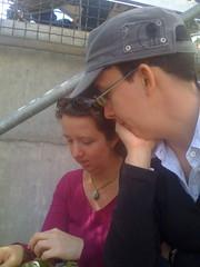 Jen & Andrea