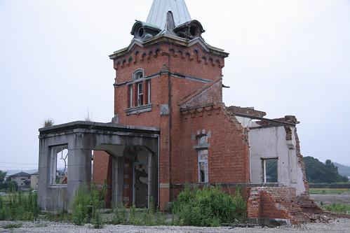 ex Nagasaki prison