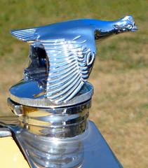 ford quail concoursdelegance radiatorcap