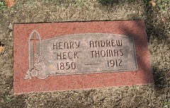 Henry Andrew