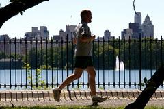 sporten,joggen