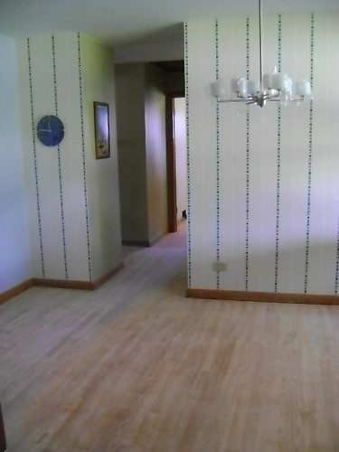 Oak Floors Project
