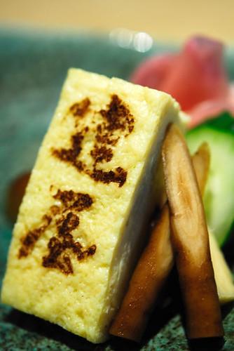 Sushi for 1 - (DSC_2710)