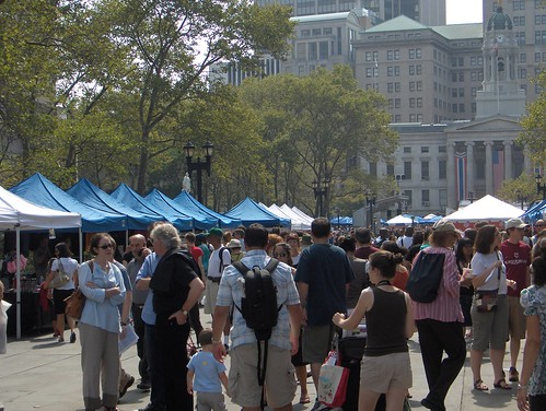 Busy busy Book Festival