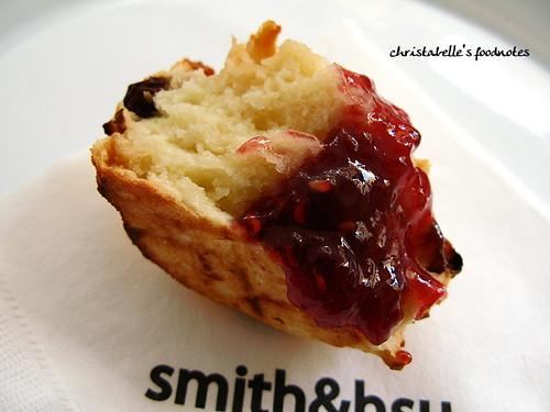 smith&hsu蔓越莓果醬