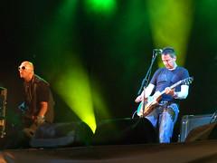 Рок-Січ 2008. Перший день