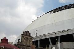 Adiós al Toreo de Cuatro Caminos - 19 de septiembre de 2008