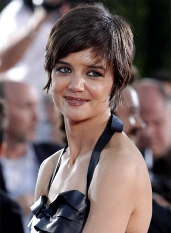Katie_Holmes , originally uploaded by masalla .