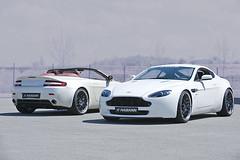 Hamann Aston Martin V8 Vantage convertible