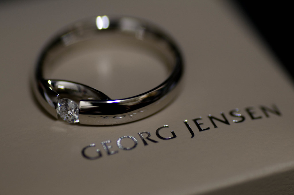 The Worlds Best Photos of georgjensen and ring Flickr Hive Mind