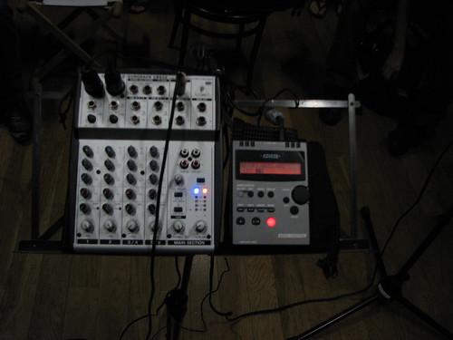 yoshimura's setup