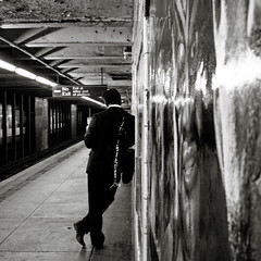 subway ( patric shaw) Tags: station patricshaw patricshaw2008