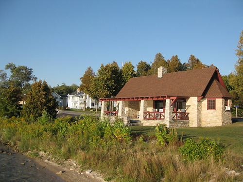 Visitor Center in Ephraim