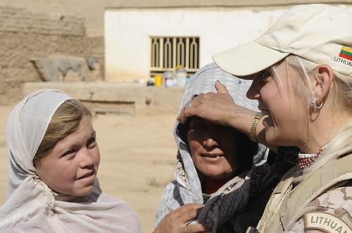 afghanistan children dust lithuania prt afg cimic provincialreconstructionteam isaf chaghcharan afghanchildren internationalsecurityassistanceforce prt7 hqisaf