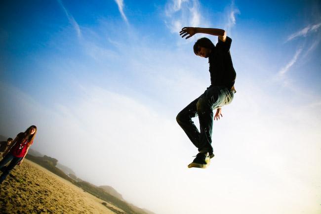 JUMP!3
