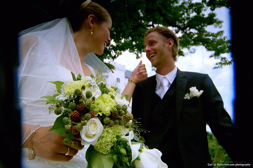 Danish Wedding, revisited