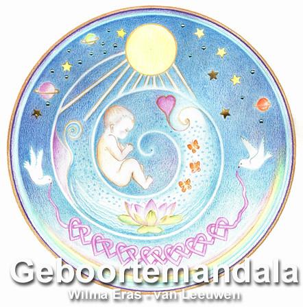 Geboortemandala