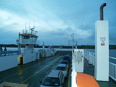 "Tarbert-Killimer Ferry 1 • <a style=""font-size:0.8em;"" href=""http://www.flickr.com/photos/75673891@N00/2922120583/"" target=""_blank"">View on Flickr</a>"