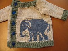 The Full Elephant