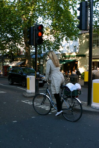 London Cycle Chic 2