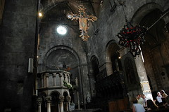 Heritage in the downtown of Split (Csaba_Bajko) Tags: church nikond70 croatia split abigfave diamondclassphotographer bajkcsaba