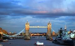 Evening Sky over Tower Bridge London (Explored) (murtphillips) Tags: bridge sky london tower thames evening nikon over explore hmsbelfast abigfave anawesomeshot goldstaraward martinphillips mygearandme ringexcellence flickrstruereflection2 bestevercompetitiongroup me2youphotographylevel1 besteverdigitalphotography besteverexcellencegallery