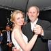 Noiva e pai da noiva, hora da valsa