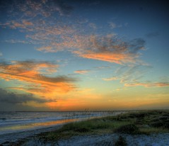 Amelia Island Sunrise #3 (girdleyd) Tags: sunrise visiongroup