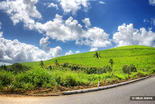 Somewhere in Alagoas [3] | HDR