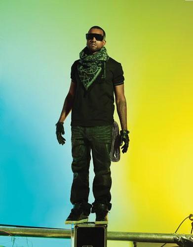kanye west robo cop