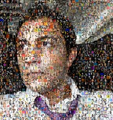 10.000 Tanks!!! (*LazzarPhoto*) Tags: portrait photo flickr mosaic photomosaic visit mosaico popart 10000 ritratto fotomosaico lazzar portraitmosaic lazzarphoto 10000visit nazariocruciano