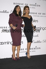 beyonce & her mother