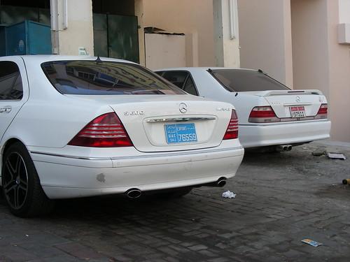 Mercedes Benz S600 Amg. Mercedes-Benz S600 W140 Vs.