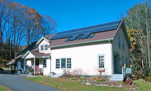 2989623282 eb91f94326 Install Residential Solar Panels with No Money Down