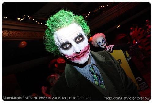 brad schwartz/ the joker