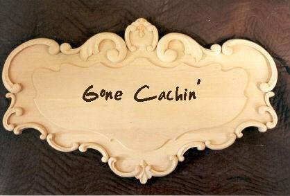 gonecaching