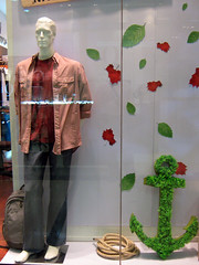 Display at The Emporium - by Paul Ancheta