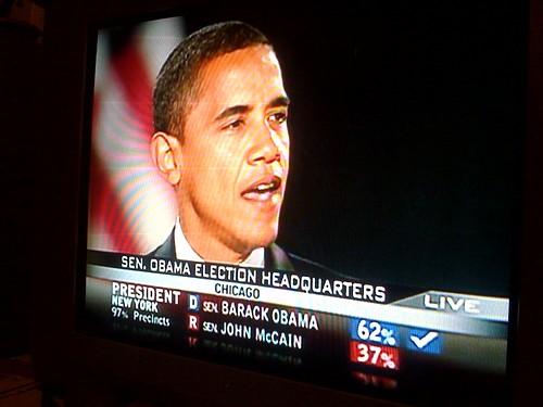 Life: President-elect Obama!!!