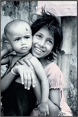 Care Of (Sweet Venom.) Tags: fun asia fabulous bangladesh savethechildren saarc canon400d tamron28200mm