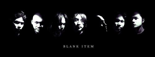 Blank Item