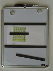 Magnetic Chart Tracker 2