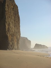 MartinsBeach_2007-112 (Martins Beach, California, United States) Photo