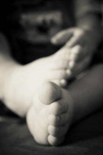 Ian Feet